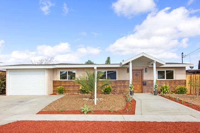 4627 Cheshire Street, San Diego, CA 92117 (#180020711) :: Douglas Elliman - Ruth Pugh Group