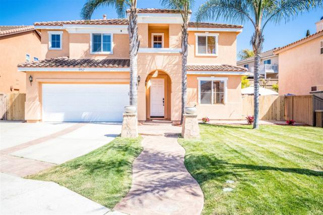 952 Isom, Chula Vista, CA 91911 (#180020712) :: Neuman & Neuman Real Estate Inc.