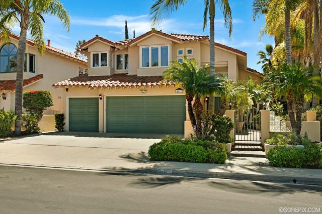4617 Tarantella Ln, San Diego, CA 92130 (#180020715) :: Harcourts Ranch & Coast