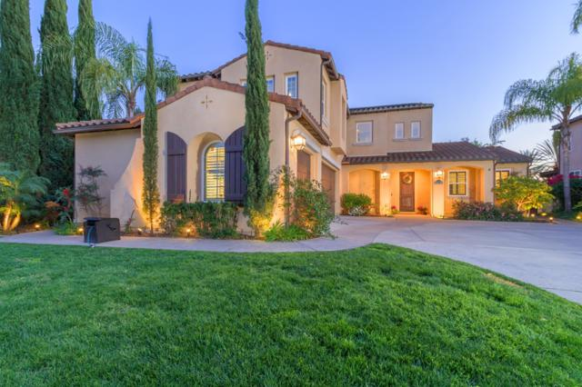 7443 Las Lunas, San Diego, CA 92127 (#180020735) :: The Houston Team | Coastal Premier Properties