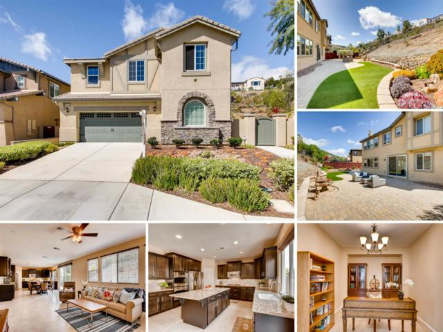 1014 Tucana Drive, San Marcos, CA 92078 (#180020746) :: The Houston Team | Coastal Premier Properties