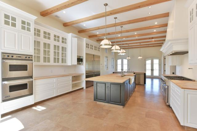 16575 Zumaque, Rancho Santa Fe, CA 92067 (#180020747) :: The Houston Team | Coastal Premier Properties
