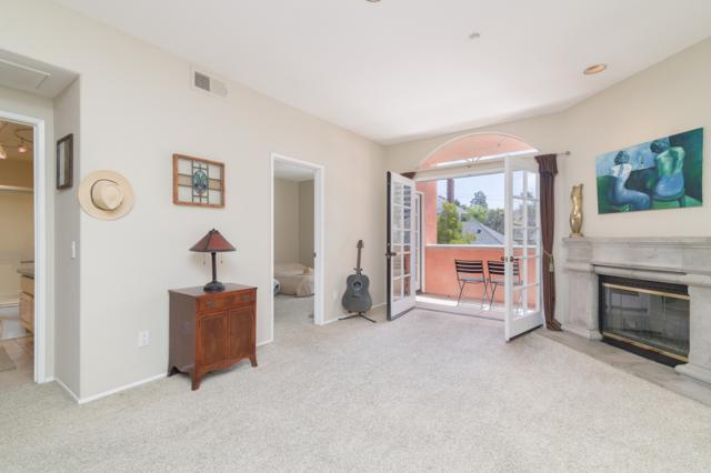3620 3rd Ave #204, San Diego, CA 92103 (#180020752) :: Whissel Realty