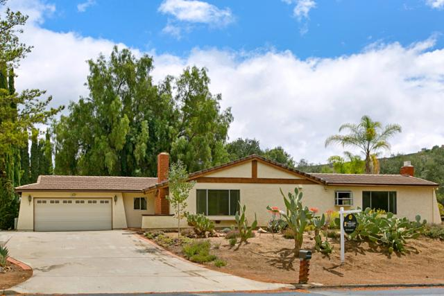 14453 Range Park Rd, Poway, CA 92064 (#180020756) :: Whissel Realty