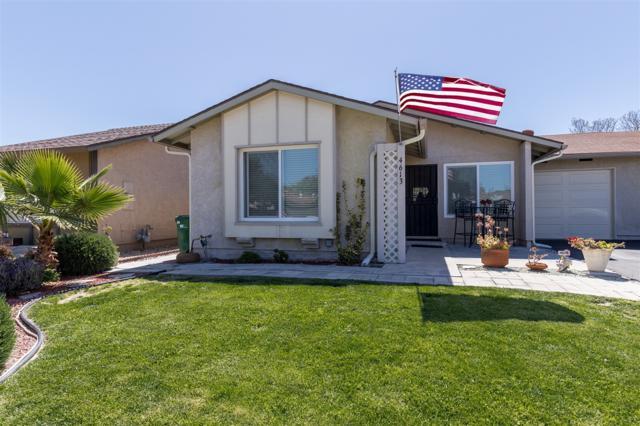 4613 Westridge Dr, Oceanside, CA 92056 (#180020768) :: Heller The Home Seller