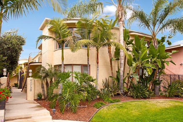 3620 Park Blvd #6, San Diego, CA 92103 (#180020787) :: The Houston Team | Coastal Premier Properties