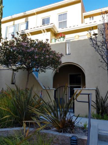 2252 Huntington Point #86, Chula Vista, CA 91914 (#180020801) :: Whissel Realty