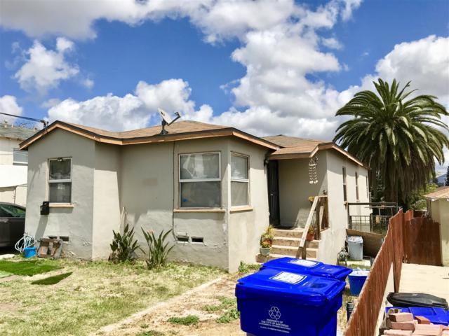 711 Iona Dr, San Diego, CA 92114 (#180020803) :: Neuman & Neuman Real Estate Inc.