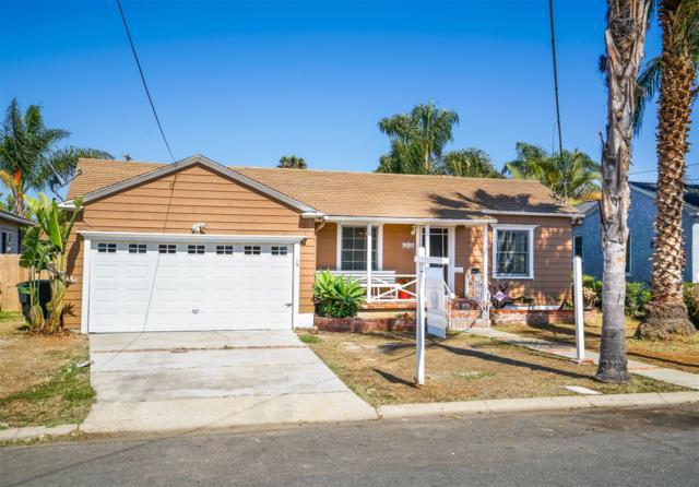 119 Elder Ave, Chula Vista, CA 91910 (#180020819) :: Whissel Realty