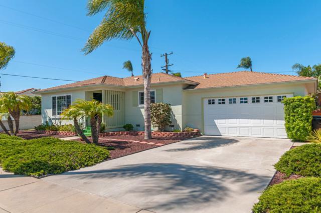 640 Beech Ave, Chula Vista, CA 91910 (#180020825) :: Neuman & Neuman Real Estate Inc.