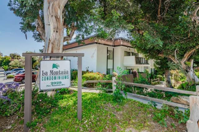 2929 Fire Mountain Dr #37, Oceanside, CA 92054 (#180020835) :: Whissel Realty