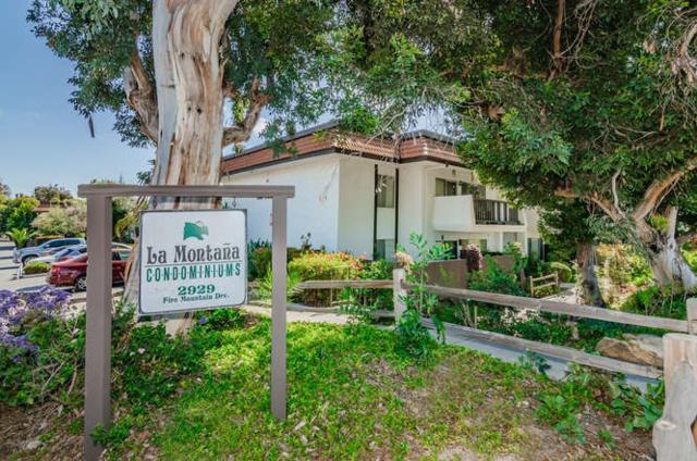 2929 Fire Mountain Dr #37, Oceanside, CA 92054 (#180020835) :: Neuman & Neuman Real Estate Inc.