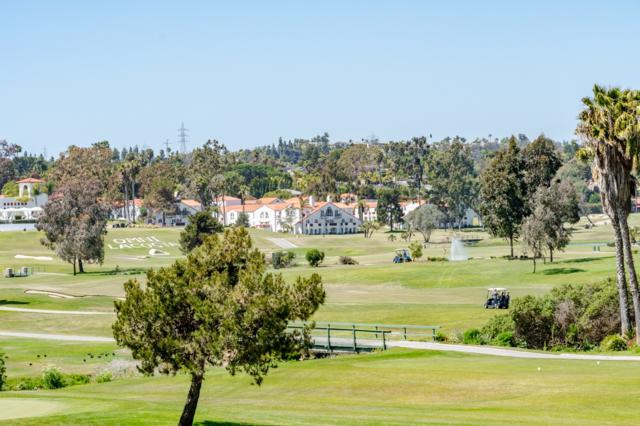 2348 La Costa Ave #306, Carlsbad, CA 92009 (#180020841) :: Harcourts Ranch & Coast
