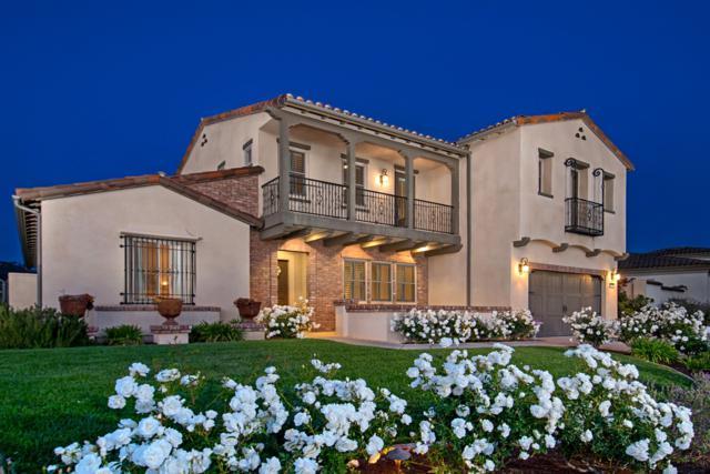 8728 Tillage Lane, San Diego, CA 92127 (#180020842) :: The Houston Team | Coastal Premier Properties