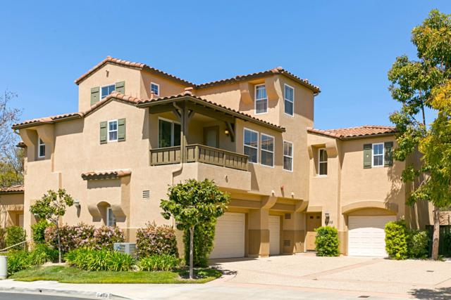 6468 Terrazo Portico, Carlsbad, CA 92009 (#180020843) :: The Houston Team | Coastal Premier Properties
