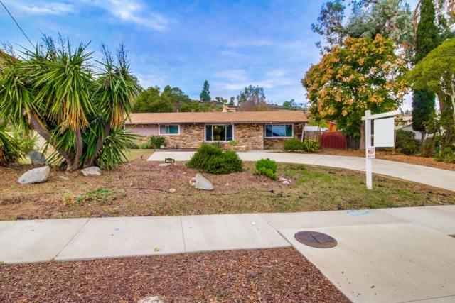 398 El Monte Rd, El Cajon, CA 92020 (#180020856) :: Keller Williams - Triolo Realty Group