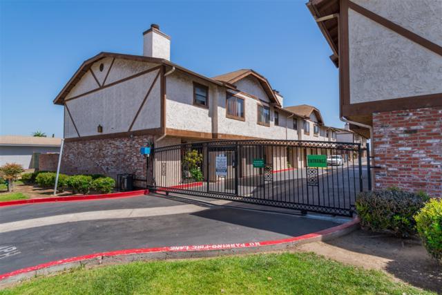 1393 Tempra Pl, Chula Vista, CA 91911 (#180020858) :: Neuman & Neuman Real Estate Inc.