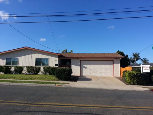 5490 Via Alcazar, San Diego, CA 92111 (#180020863) :: Whissel Realty