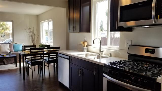 4551 F St, San Diego, CA 92102 (#180020871) :: Neuman & Neuman Real Estate Inc.