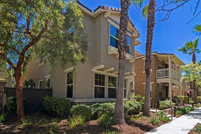 1808 Cyan Ln, Chula Vista, CA 91913 (#180020875) :: Neuman & Neuman Real Estate Inc.