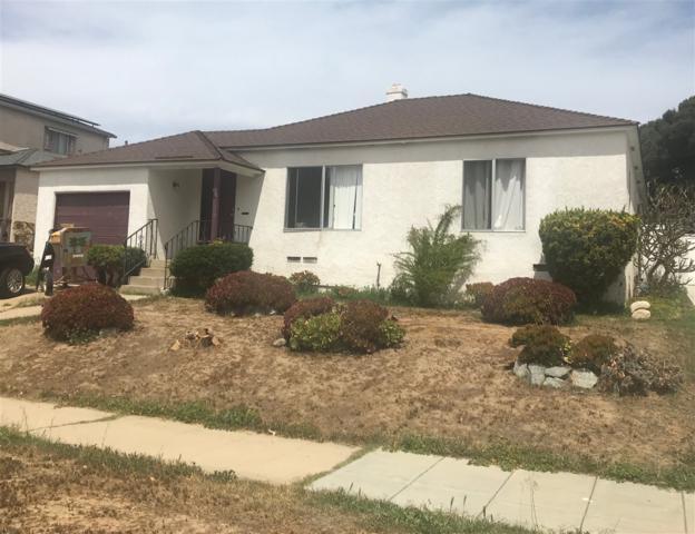1422 Wilbur Ave., San Diego, CA 92109 (#180020894) :: Coldwell Banker Residential Brokerage