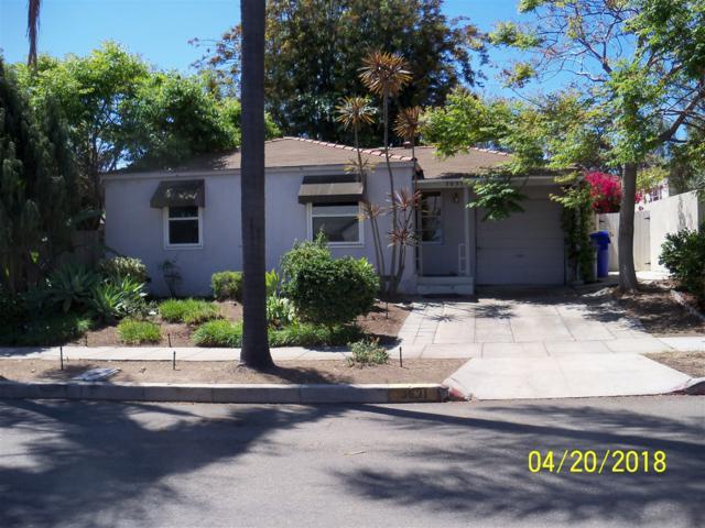 3631 Copley Ave, San Diego, CA 92116 (#180020896) :: Neuman & Neuman Real Estate Inc.
