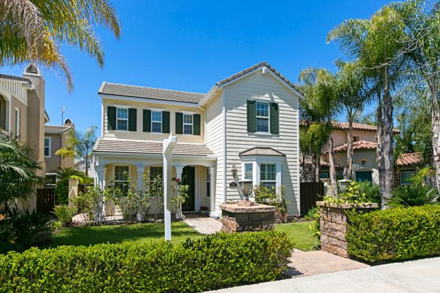 6209 Village Green, Carlsbad, CA 92009 (#180020910) :: Harcourts Ranch & Coast