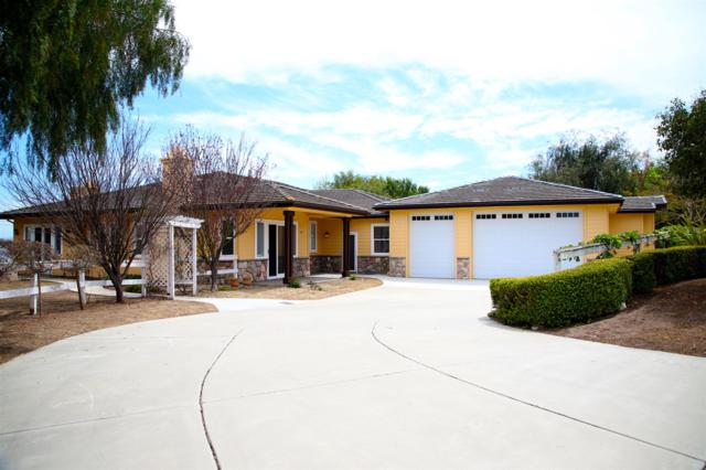 884 Muirfield, Oceanside, CA 92058 (#180020913) :: Harcourts Ranch & Coast