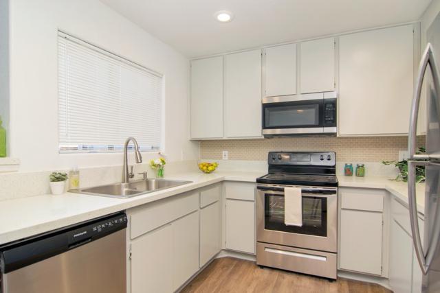 3815 Georgia St #406, San Diego, CA 92103 (#180020917) :: Coldwell Banker Residential Brokerage