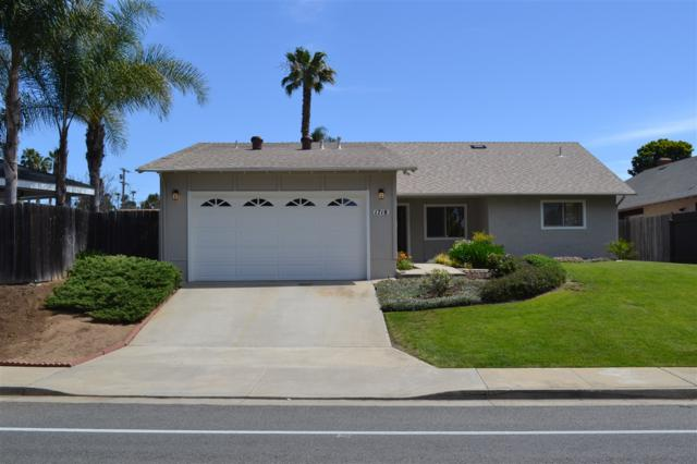 1718 Soto St., Oceanside, CA 92054 (#180020920) :: Harcourts Ranch & Coast