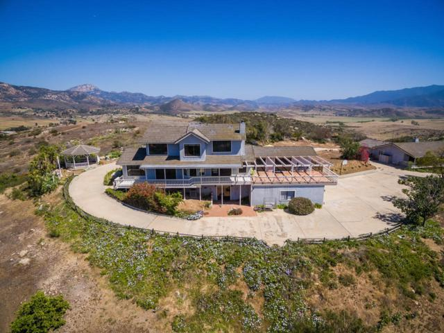 13972 Whispering Meadows, Jamul, CA 91935 (#180020924) :: Douglas Elliman - Ruth Pugh Group