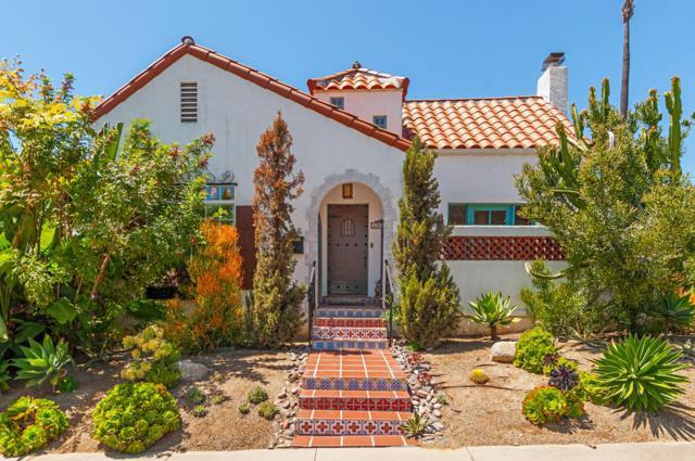 4596 Vista St, San Diego, CA 92116 (#180020929) :: Douglas Elliman - Ruth Pugh Group