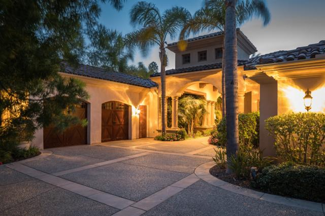 14216 Dalia Drive, Rancho Santa Fe, CA 92067 (#180020933) :: Douglas Elliman - Ruth Pugh Group