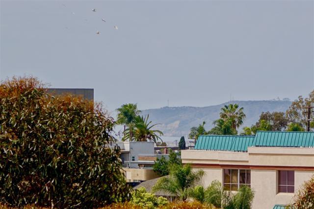 3635 7TH AVENUE 8C, San Diego, CA 92103 (#180020955) :: Ghio Panissidi & Associates