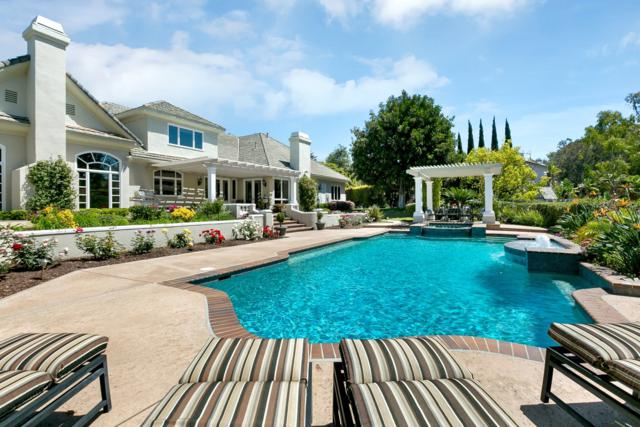 17515 Calle Mayor, Rancho Santa Fe, CA 92067 (#180020956) :: Coldwell Banker Residential Brokerage