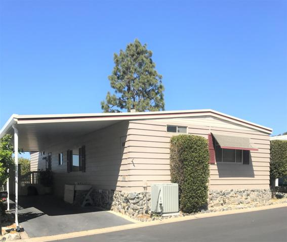 7467 Mission Gorge Rd #234, Santee, CA 92071 (#180020957) :: Neuman & Neuman Real Estate Inc.
