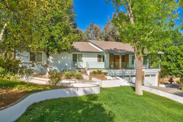 13234 San Pasqual Road, Escondido, CA 92025 (#180020969) :: The Yarbrough Group