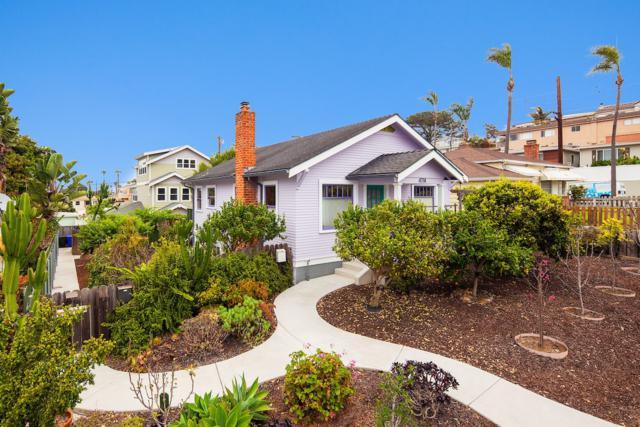 4714 & 4716 Narragansett Ave, San Diego, CA 92107 (#180020975) :: Coldwell Banker Residential Brokerage
