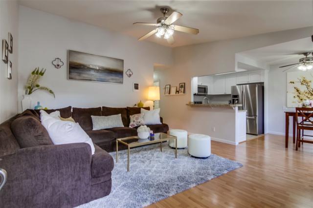 2911 C Street #96, San Diego, CA 92102 (#180020985) :: Neuman & Neuman Real Estate Inc.