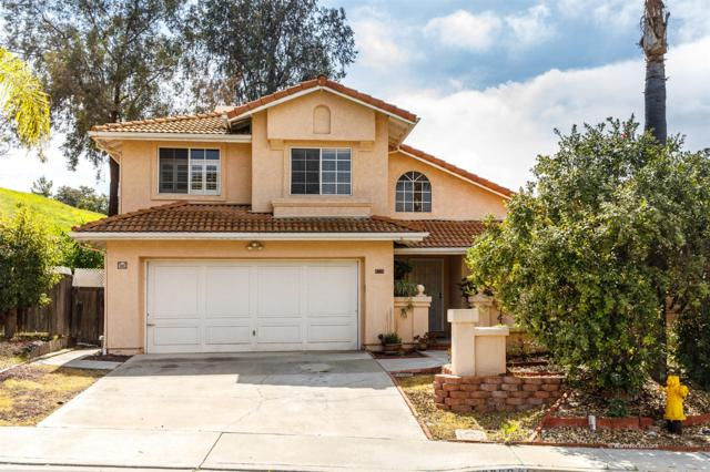 3003 Andorra Way, Oceanside, CA 92056 (#180020987) :: Neuman & Neuman Real Estate Inc.