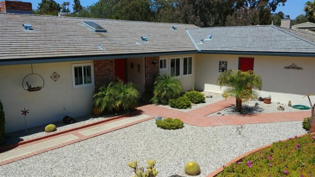 6144 Calle Veracruz, La Jolla, CA 92037 (#180020993) :: Coldwell Banker Residential Brokerage