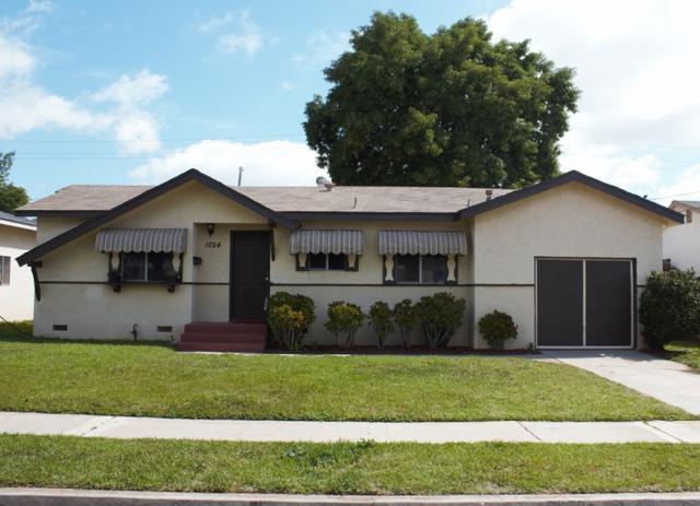 1024 Goldenrod St, Escondido, CA 92027 (#180020995) :: Group 46:10 Southern California