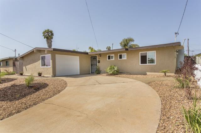 1122 Iris Avenue, Imperial Beach, CA 91932 (#180021015) :: Neuman & Neuman Real Estate Inc.