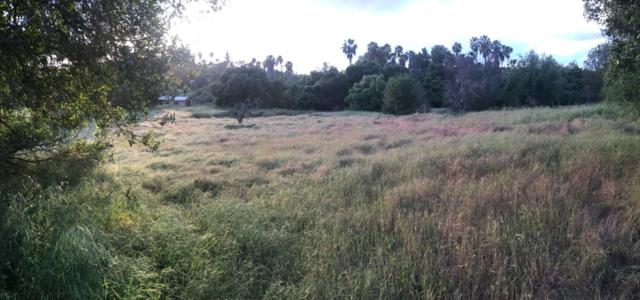 Highgrove Dr ., Escondido, CA 92027 (#180021029) :: Douglas Elliman - Ruth Pugh Group