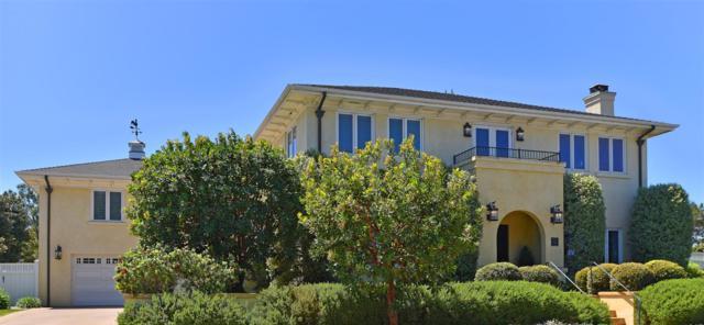 3791 Cedarbrae Lane, San Diego, CA 92106 (#180021038) :: Keller Williams - Triolo Realty Group