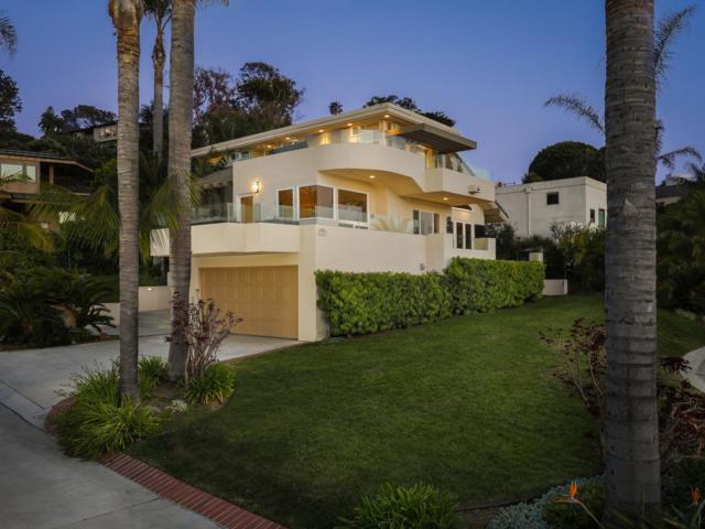 1731 Grand Avenue, Del Mar, CA 92014 (#180021041) :: Coldwell Banker Residential Brokerage