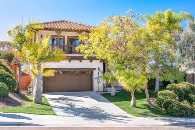 715 N Valley View Drive, Chula Vista, CA 91914 (#180021042) :: Neuman & Neuman Real Estate Inc.