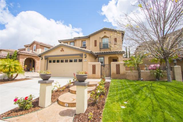 1315 Long View Dr, Chula Vista, CA 91915 (#180021043) :: Neuman & Neuman Real Estate Inc.