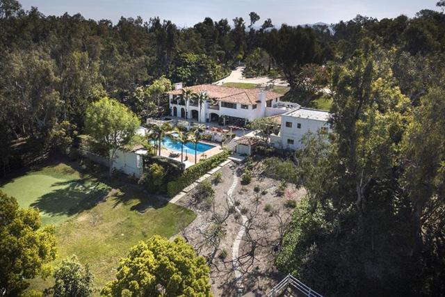 5026 Linea Del Cielo, Rancho Santa Fe, CA 92067 (#180021056) :: Coldwell Banker Residential Brokerage