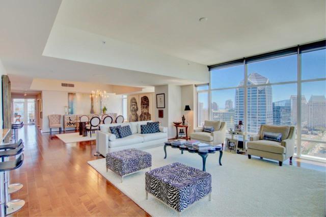 1262 Kettner Blvd #3002, San Diego, CA 92101 (#180021063) :: Ghio Panissidi & Associates